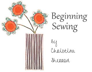 b2e3c0b303 Free Sewing Book. Sewing Lessons For Beginners